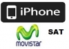 Liberacion Iphone Espa�a MOVISTAR SAT