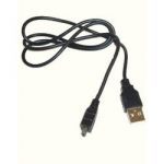 CABLE USB PARA MP3/MP4 (4 PINES)