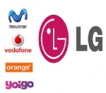 Codigos LG (MOVISTAR,VODAFONE,ORANGE,YOIGO)