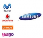 Codigos Samsung (Movistar,Vodafone,Orange,Yoigo)